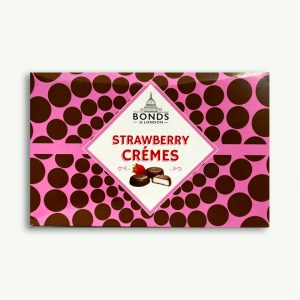 Bonds Strawberry Cremes