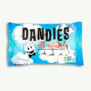 Dandies Classic Vanilla Marshmallows