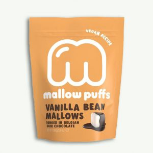 Mallow Puffs Vegan Marshmallows