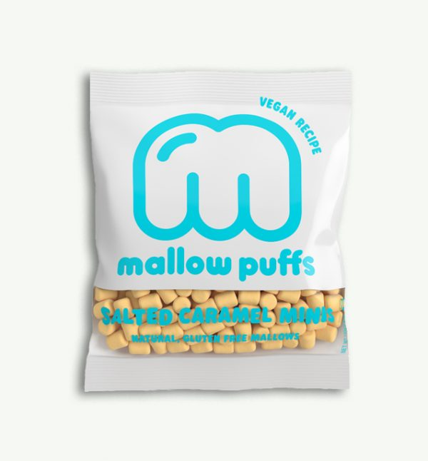Mallow Puffs Vegan Marshmallows