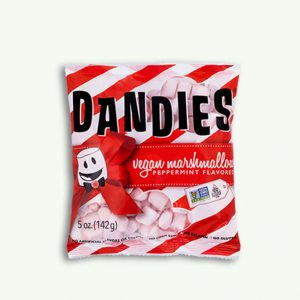 Dandies Peppermint