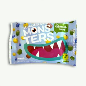 Vantastic foods Monsters