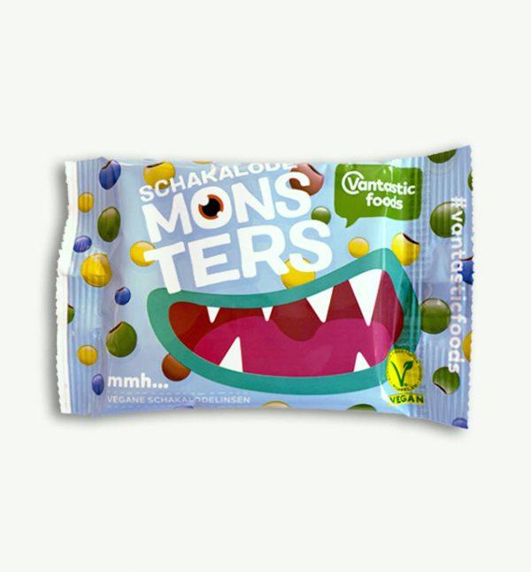 Vantastic foods Monsters