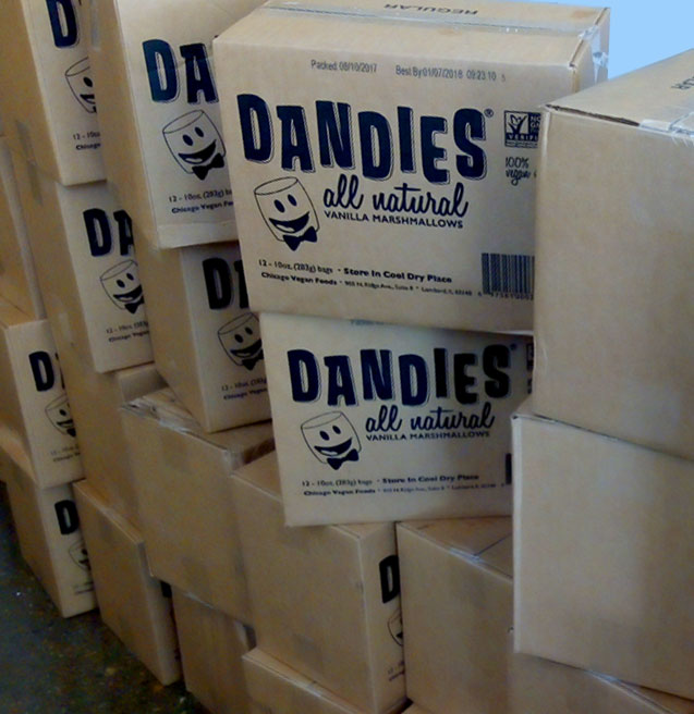 Dandies Wholesale