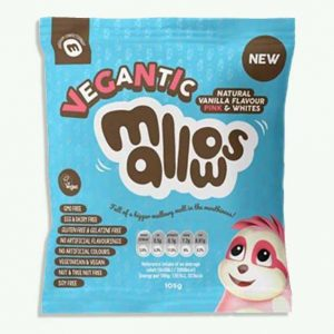 Vegantic Mallows