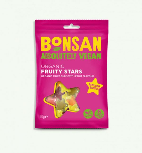 Bonsan Vegan Sweets