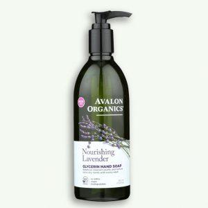 Avalon Organics Vegan Hand Soap