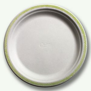 Chinet Sustainable Eco Plates
