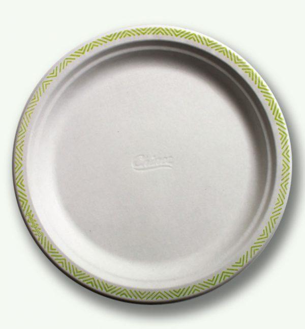 Chinet Sustainable Eco Plates