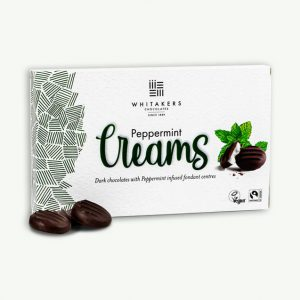 Whitakers Vegan Mint Creams