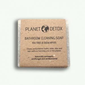 Planet Detox Bathroom Cleaning Soap