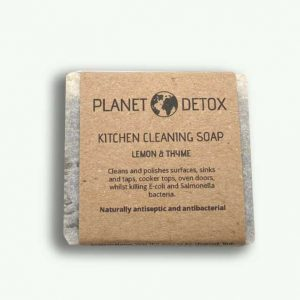 Planet Detox Kitchen Cleaning Soap