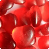Gelatine Sweets at Goodness Goodies
