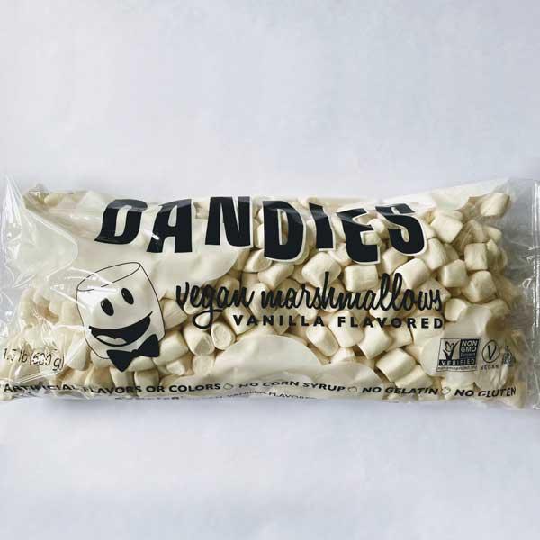 Dandies Marshmallows wholesale