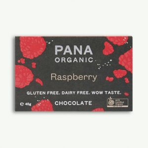 PANA Organic Raspberry