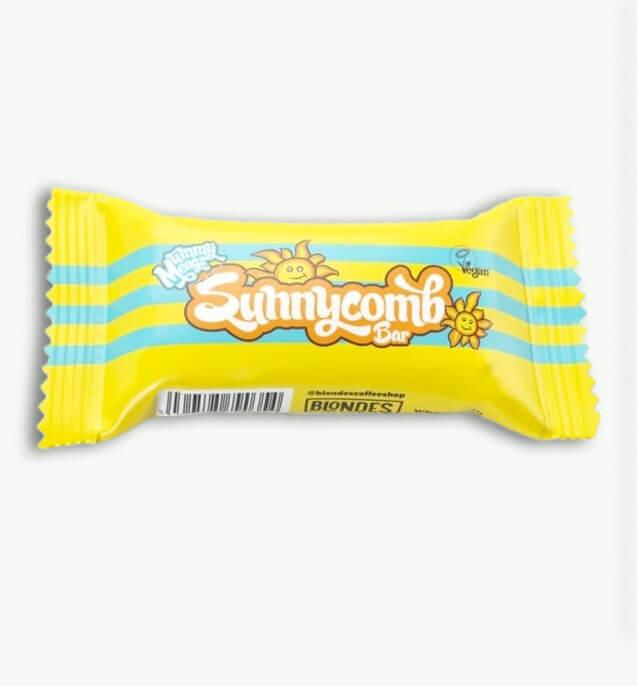 Mummy Meagz Sunnycomb Bar