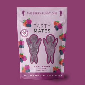 tasty mates berry