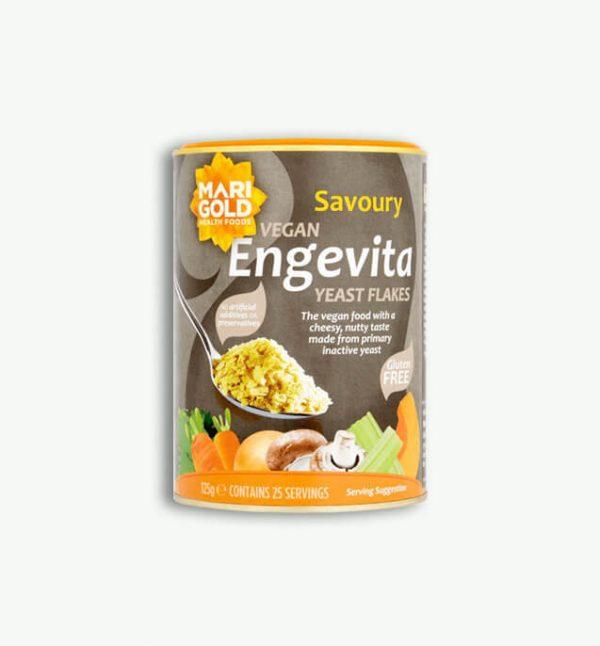 Marigold Vegan Engevita Yeast Flakes