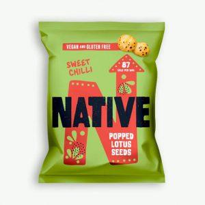 Native Sweet Chilli